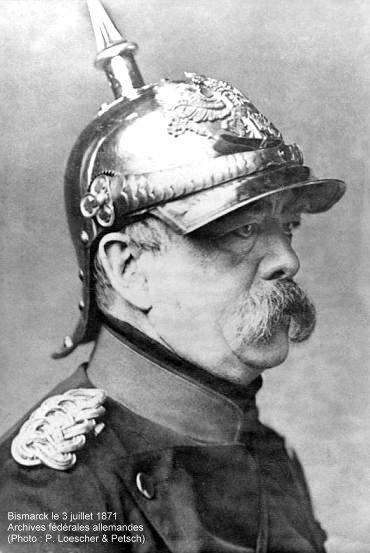Bismarck fondateur de la retraite